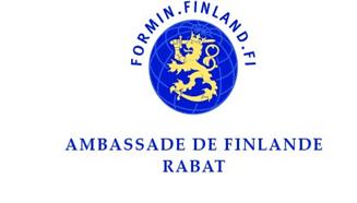 Embassy of Finland, Rabat
